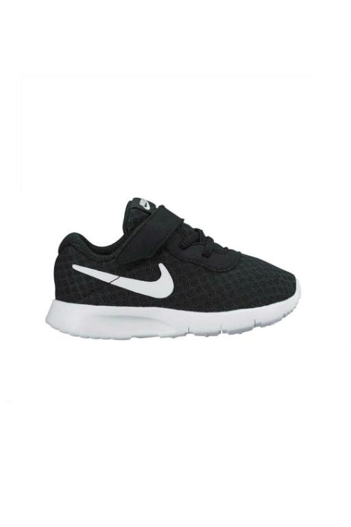 NIKE - NIKE TANJUN (TDV) TODDLER BLACK/WHITE 30802