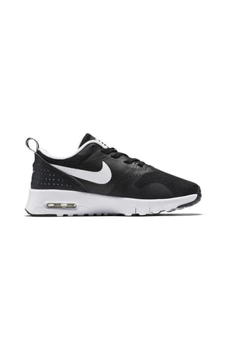 NIKE - AIR MAX TAVAS (PSE) BLACK/WHITE 31546