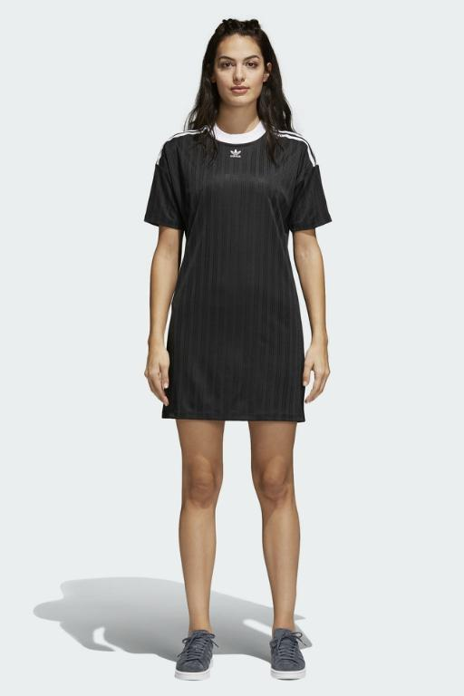 ADIDAS - TREFOIL DRESS BLACK 33160