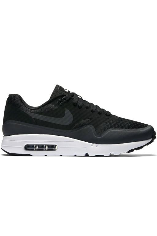 NIKE - AIR MAX 1 ULTRA ESSENTIAL BLACK/ANTHRACITE-WHITE 28686
