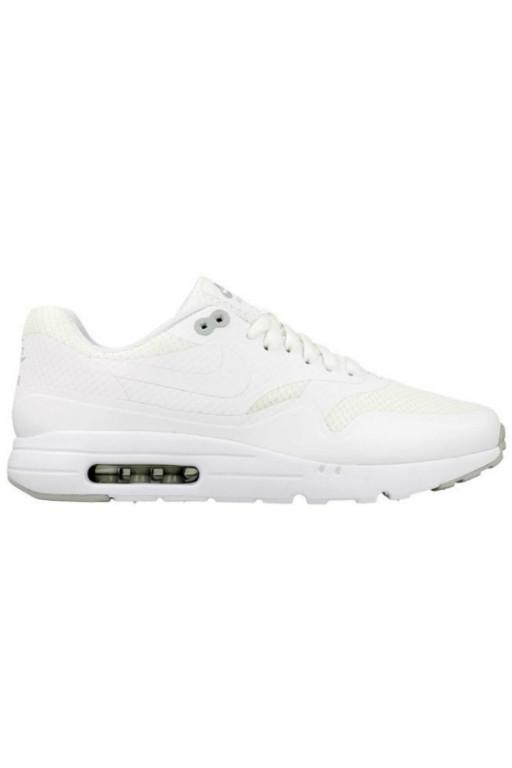 NIKE - AIR MAX 1 ULTRA ESSENTIAL WHITE/PLATINUM 28686