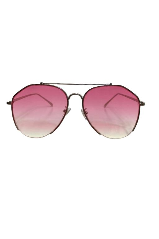 ASHA - MAVERICK SUNGLASSES PINK 32439