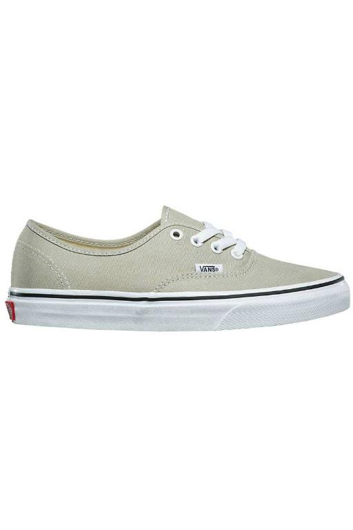 VANS - AUTHENTIC DESERT SAGE/TRUE WHITE 33724