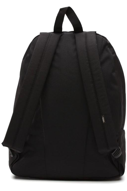 VANS - OLD SKOOL II BACKPACK BLACK 33750
