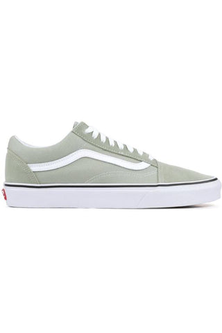 VANS - OLD SKOOL DESERT SAGE/TRUE WHITE 33723