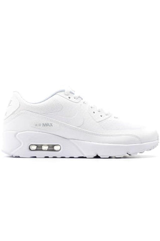 NIKE - AIR MAX 90 ULTRA 2.0 ESSENTIAL WHITE/WHITE-PURE PLATINUM 31312
