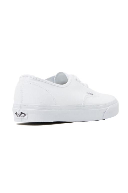 VANS - AUTHENTIC TRUE WHITE 8518