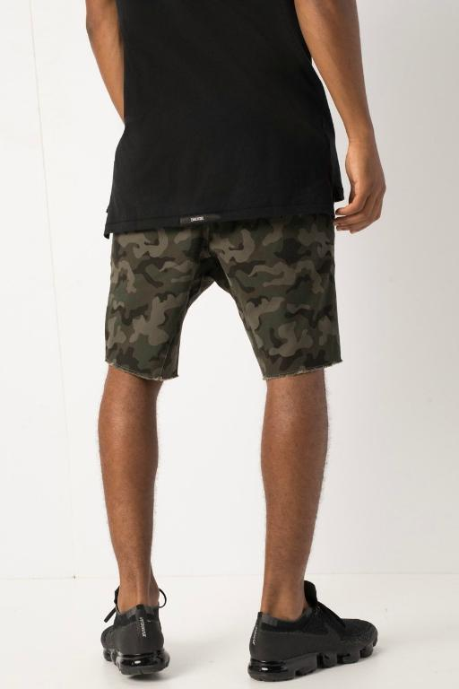 ZANEROBE - SURESHOT SHORT DARK CAMO 29305