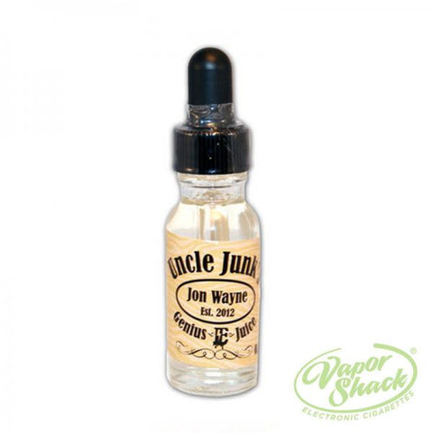 Uncle Junks E-Juice