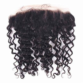 Elise Camille Curl Lace Frontal Closure (13x4)