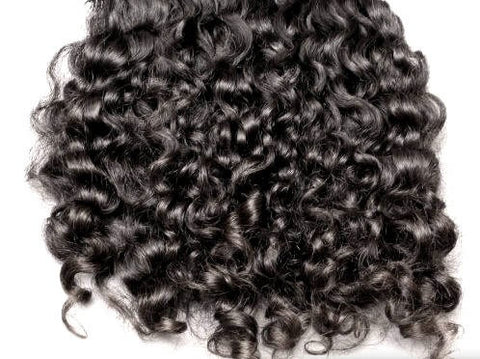 PURE Natural Curly