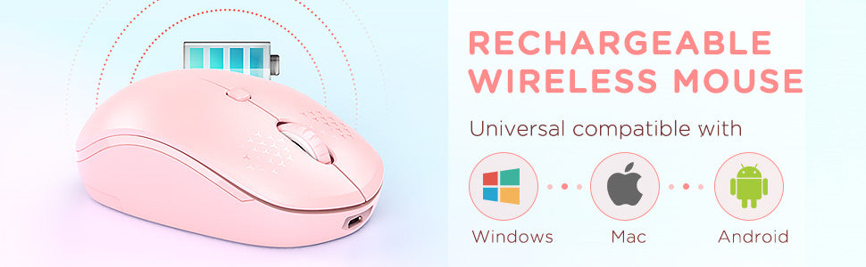 WGSB-012B Wireless Mouse