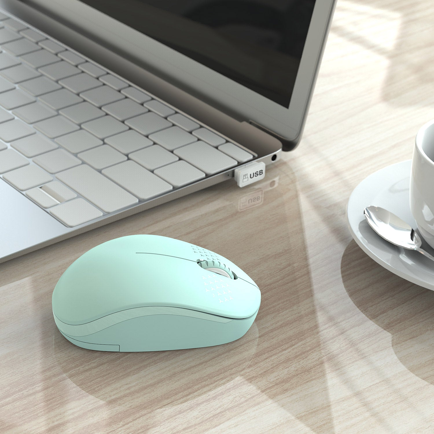 WGSB-012 Wireless Mouse