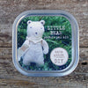 DIY pocket pal: little bear