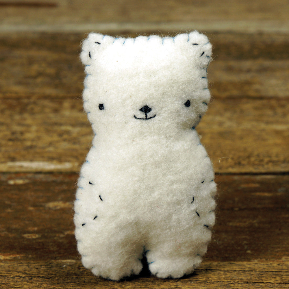 pocket pal: polar bear