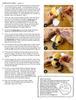 free sewing tutorial: bumble bee