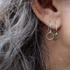 earrings: loop