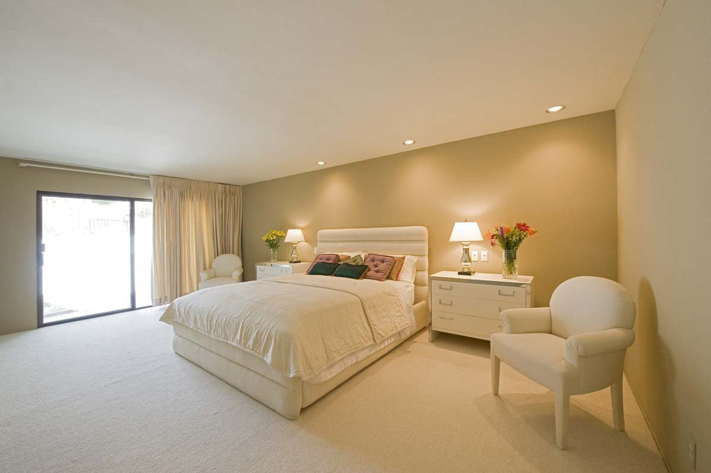 Color for a Bedroom One