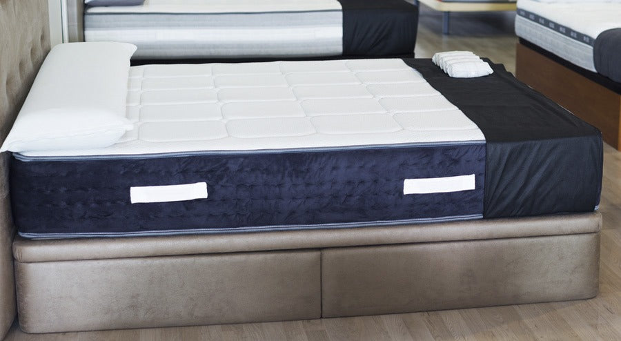 Do You Need a Boxspring with A Memory Foam Mattress For Your Bed?