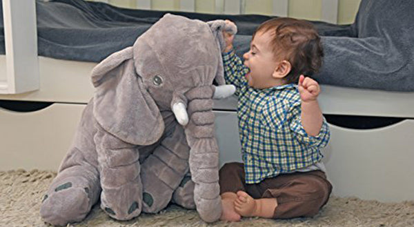 The 5 Best Elephant Pillow Reviews for Your Baby to Snuggle in 2018