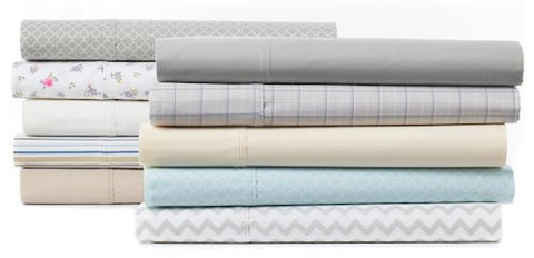 The Big One Easy Care 275 Thread Count