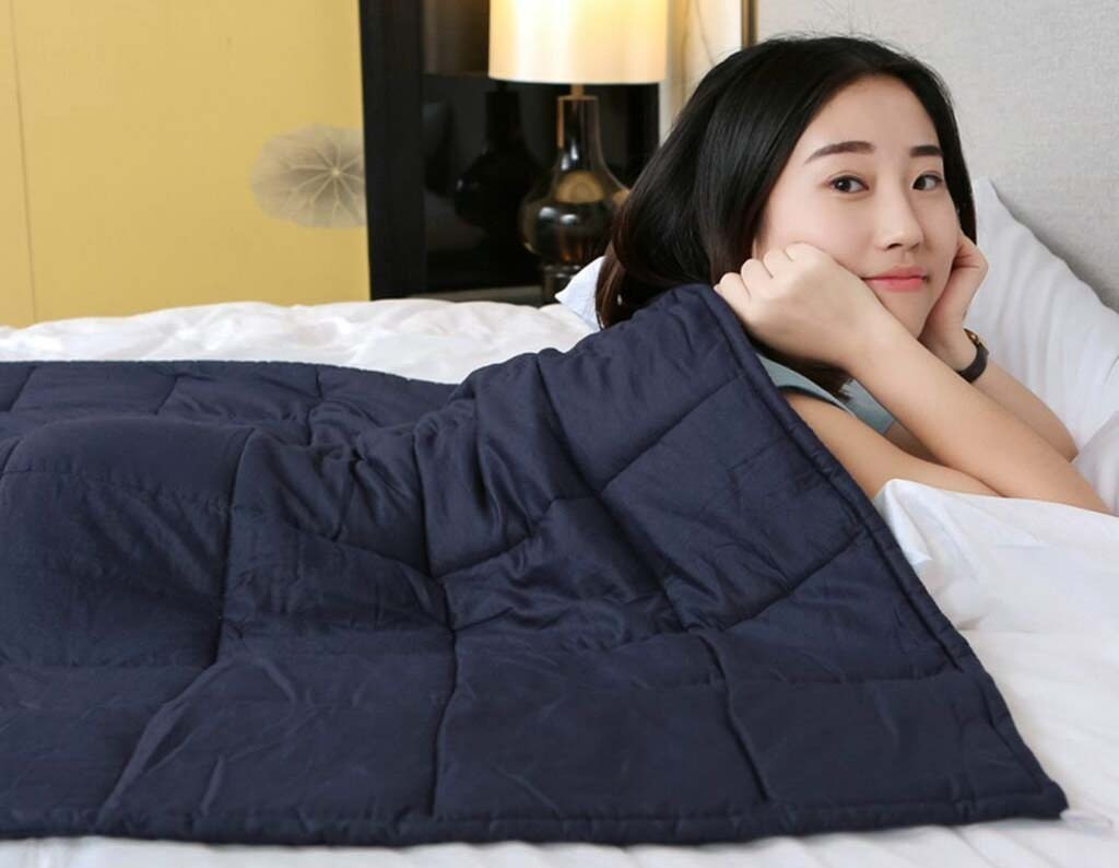 Warm Blankets to Have This Winter