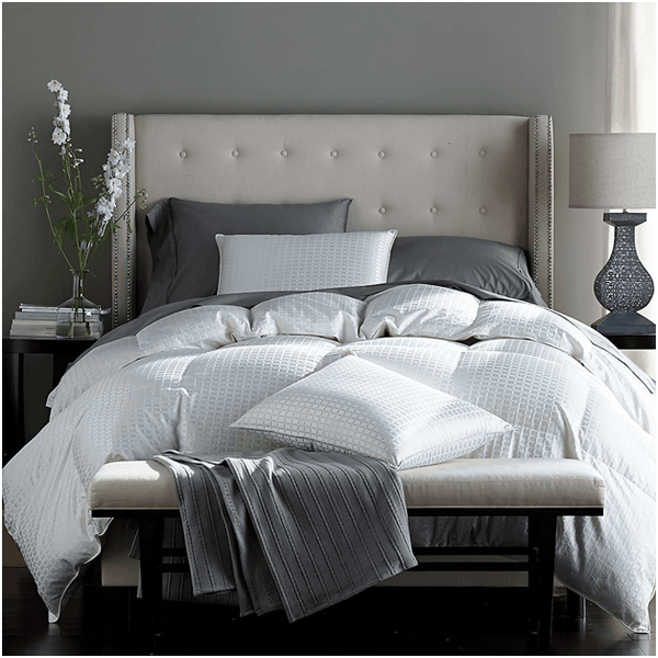 Goose down comforter cyber monday sale