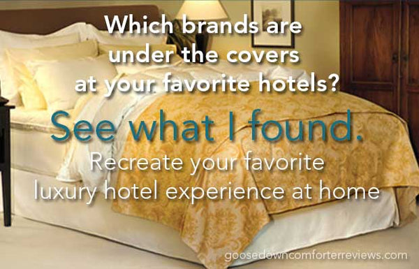 hotel bedding cover