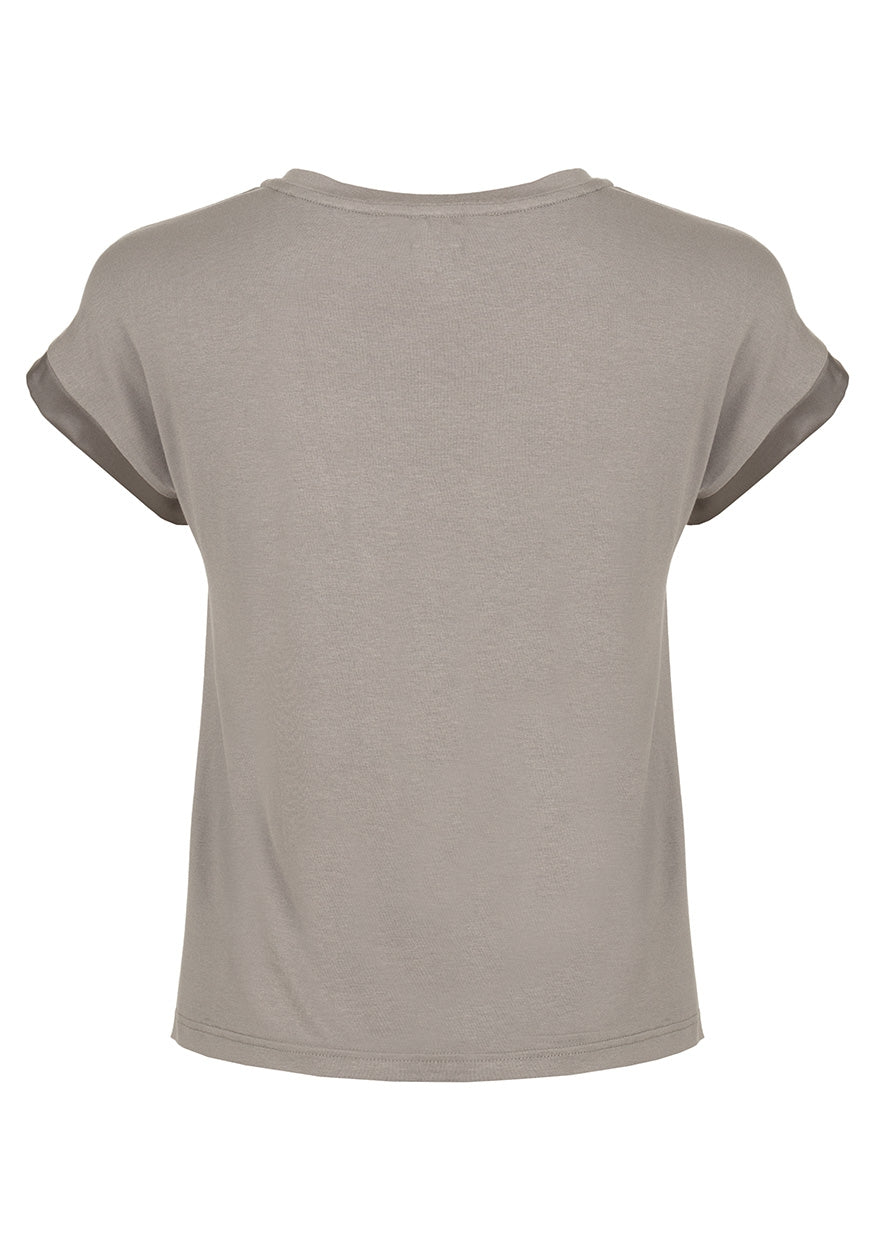 Top Mix KM | Steel Grey