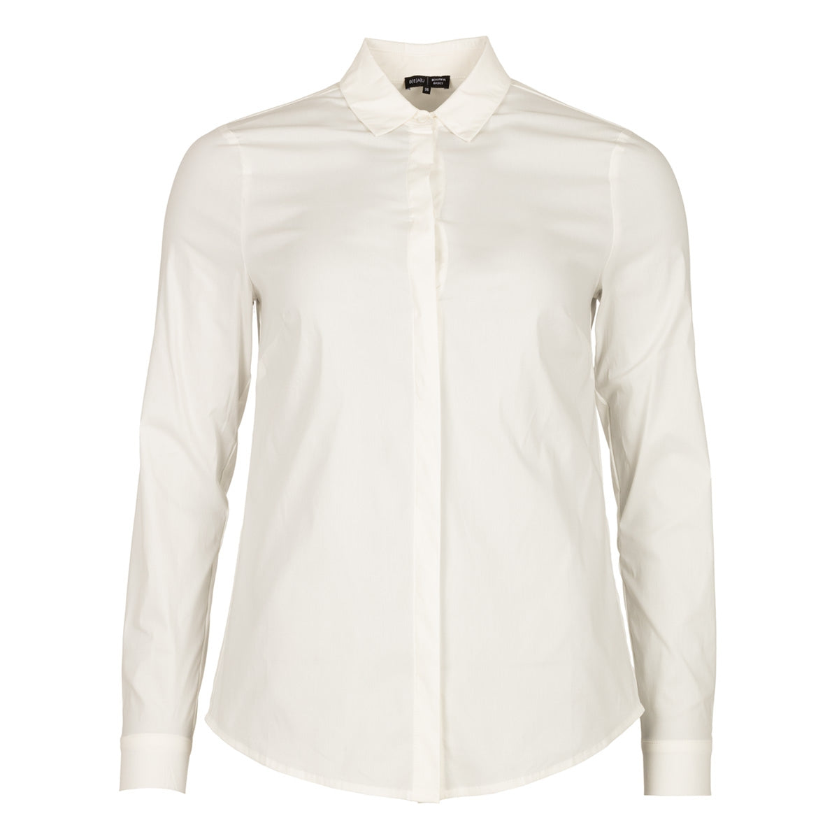 Blouse Classic | Off White