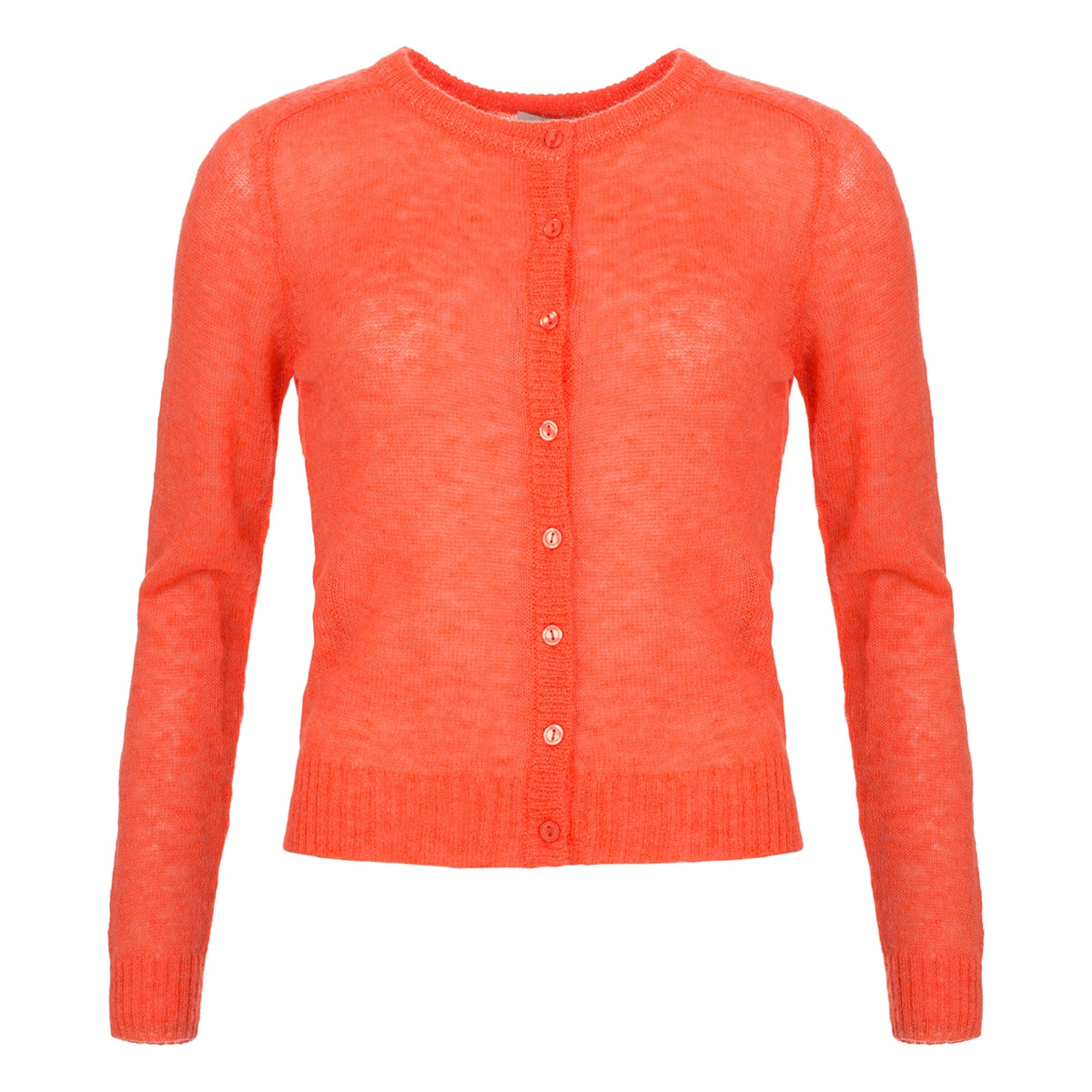 Top Amelie | Hot coral