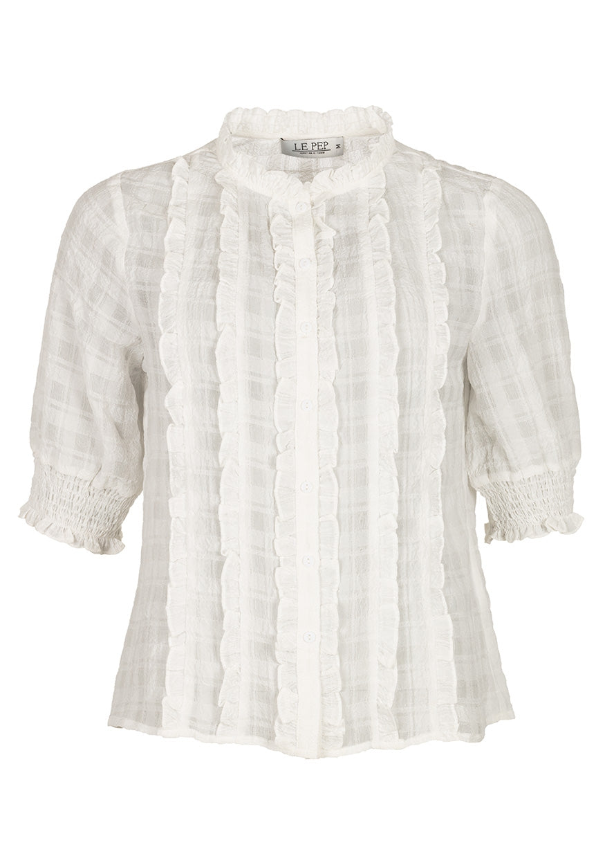 Blouse Emily | Off White