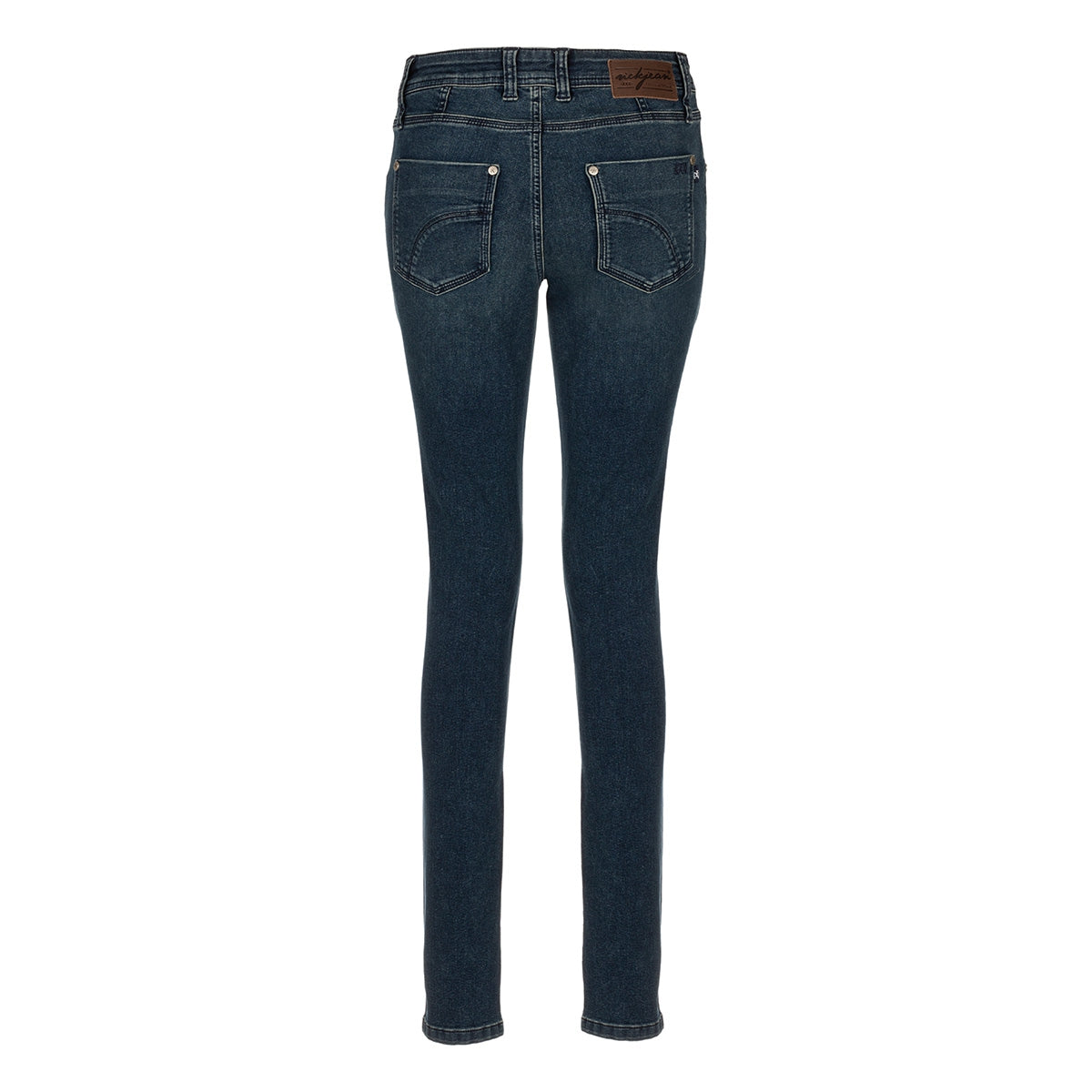 Bess Jeans | Dirty Stone