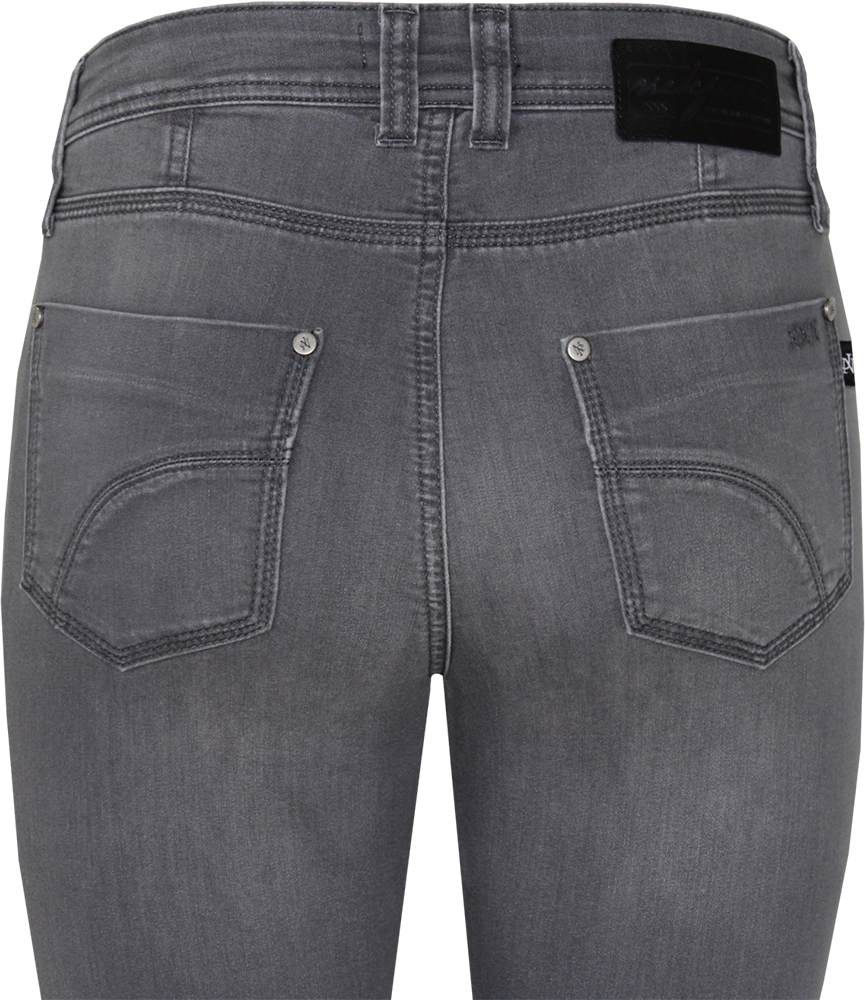 Bess Jeans | Light Stone