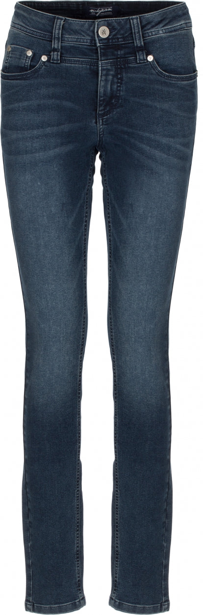 Bess Jeans | Blue Wash