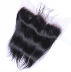 TRANSPARENT Lace Frontals (Straight, Body Wave, Deep Wave)