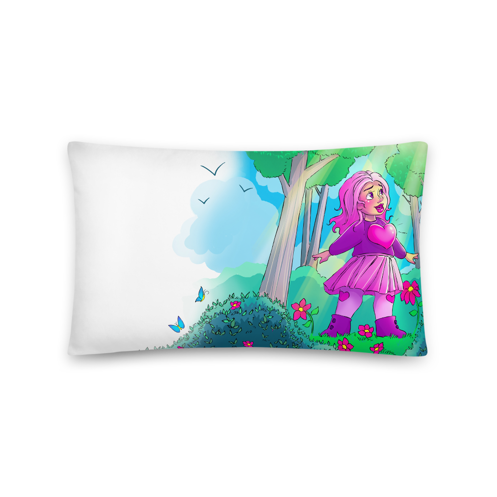 Little Love Pillow