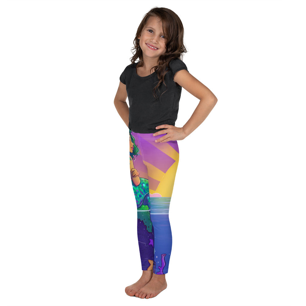 Little Envy Kid's Leggings