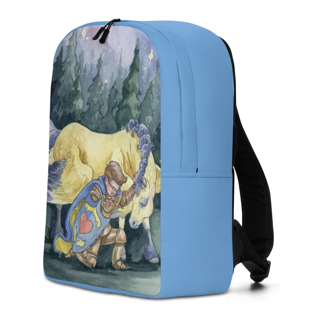 Little Brave Backpack