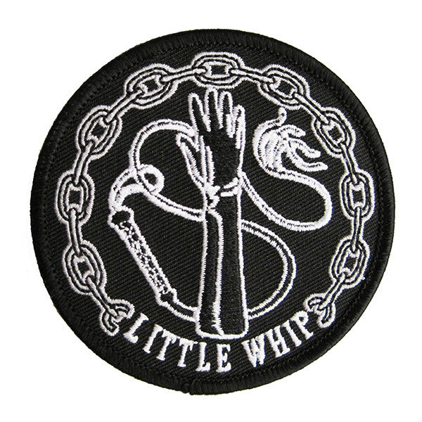Little Whip Patch