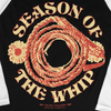 Season of the Whip Raglan