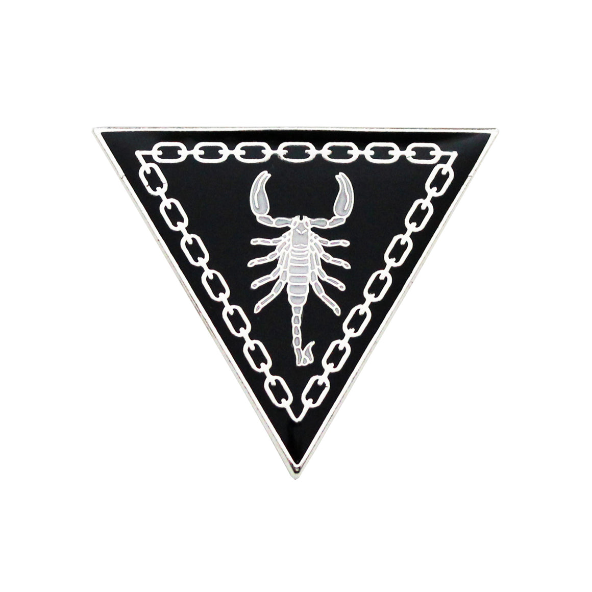 Scorpion Chain Pin