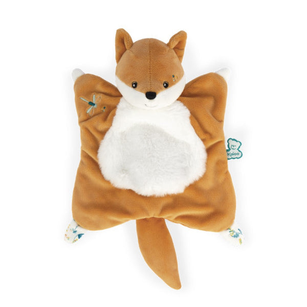 Doudou Renard Leonard collection Fripons - Kaloo