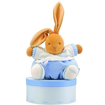 Patapouf lapin médium collection Blue- Kaloo