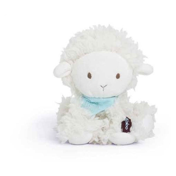 Peluche Vanille mouton 19cm collection Les amis- Kaloo