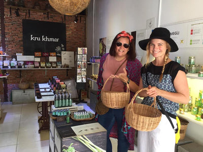 Where to shop ethically in Siem Reap