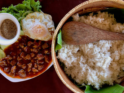 Top dishes to eat in Cambodia