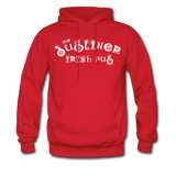 Men's Hoodie/ Color Options - red
