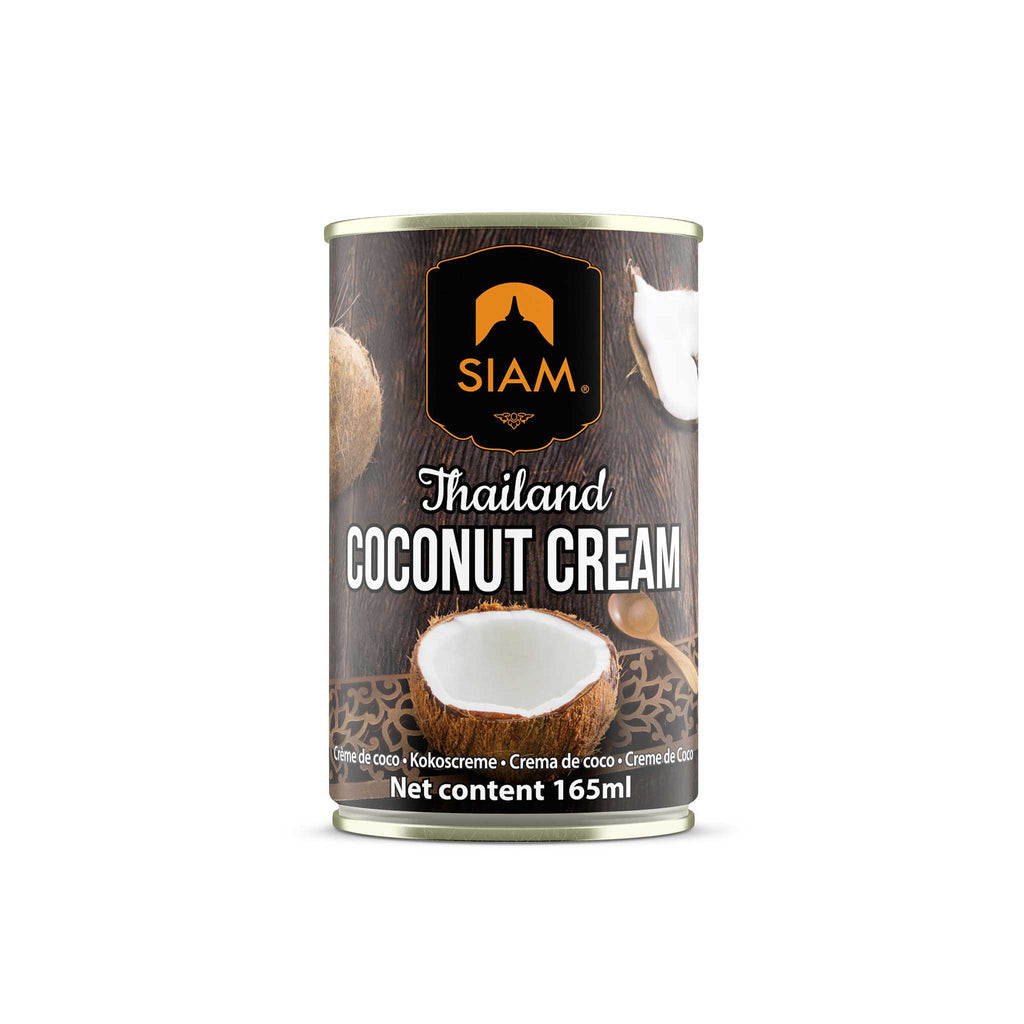 Coconut Cream 165ml