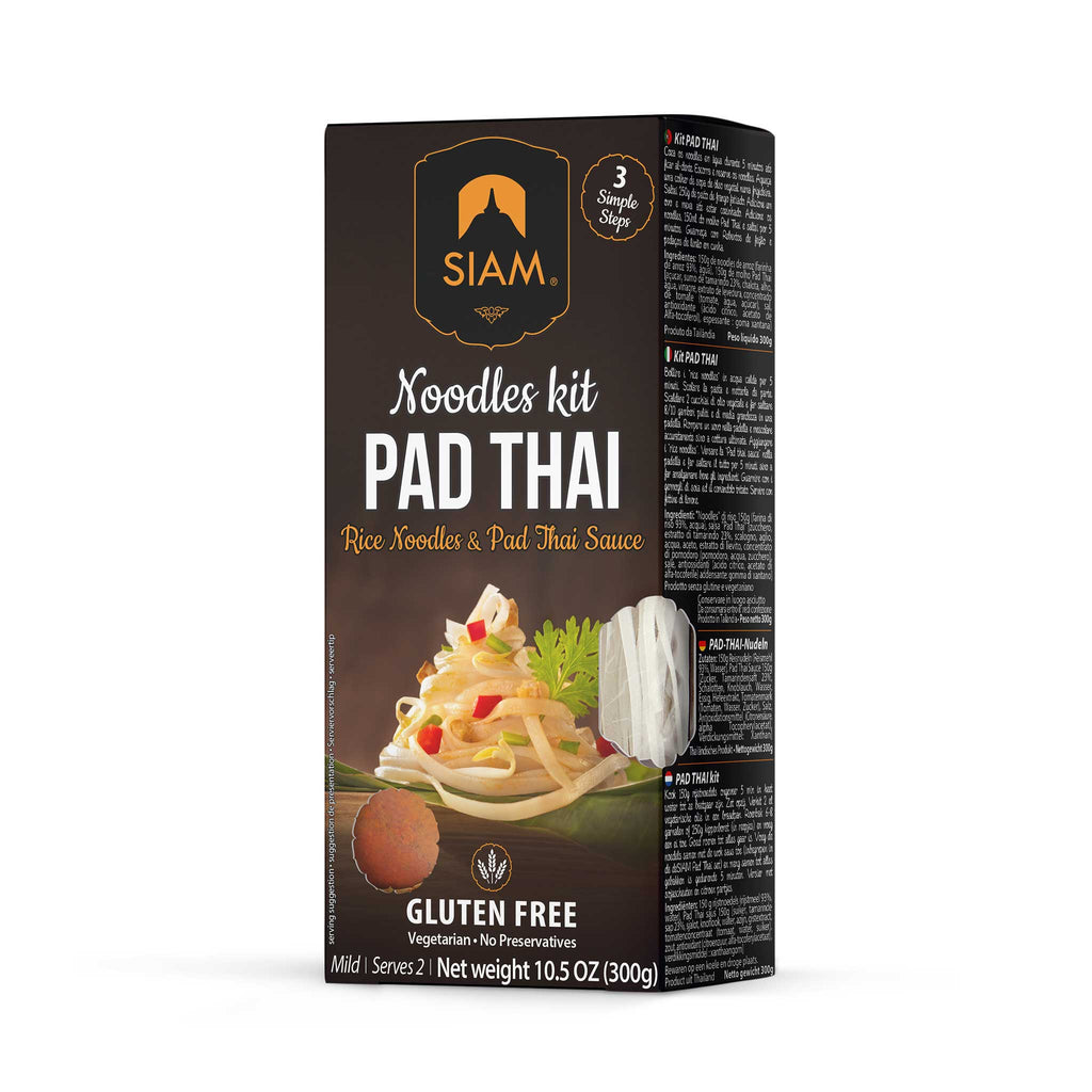 Pad Thai noodles kit 300g